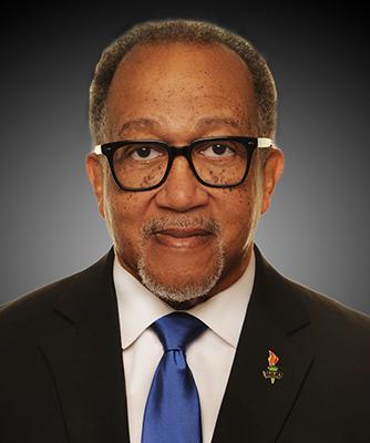 Dr. Benjamin F. Chavis, Jr., NNPA President and CEO