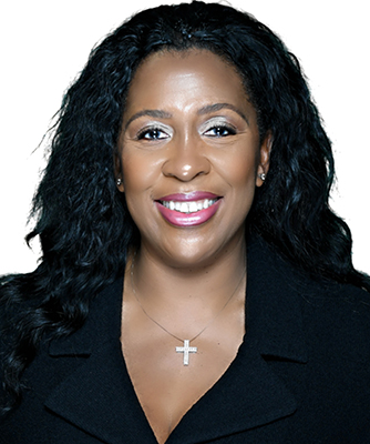 Karen Carter Richards, NNPA Chairman of the Board