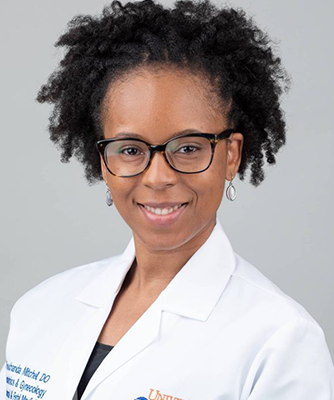 Dr. Rochanda Mitchell, DO