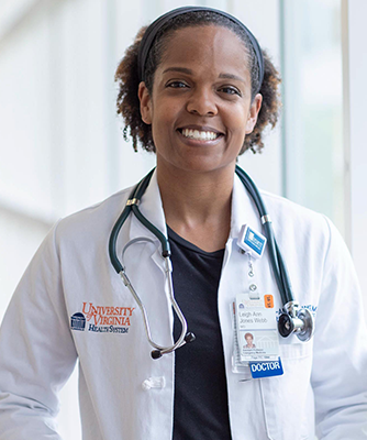Dr. Leigh-Ann Webb