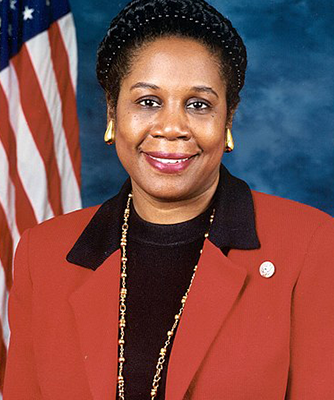 The Honorable Sheila Jackson Lee